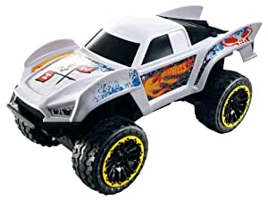 Hot Wheels R/C Team Hot Wheels Jump Truck