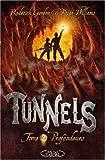 vignette de 'Tunnels n° 2<br /> Profondeurs (Roderick Gordon)'