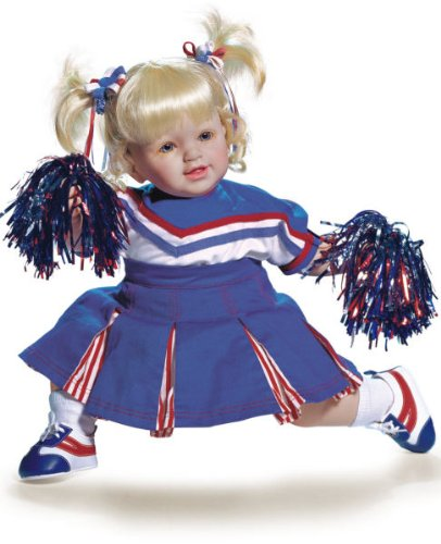 Adora 2008 Name Your Own Baby Girl Doll 099H20718