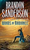 img - for Words of Radiance (Stormlight Archive, The) book / textbook / text book
