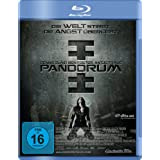 "Pandorum [Blu-ray]von ""Dennis Quaid"""