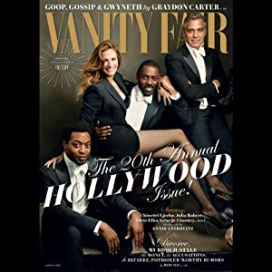Vanity Fair: March 2014: The 20th Annual Hollywood Issue | [Vanity Fair]