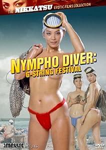 Nympho Diver: G-String Festival