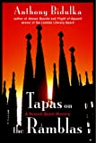 Tapas on the Ramblas (Russell Quant Mysteries)