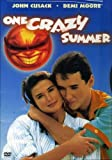 One Crazy Summer DVD