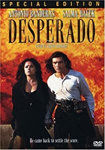 "Cover of ""Robert Rodriguez Mexico Trilogy..."