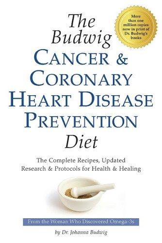 coronary heart disease statistics 2010. The Budwig Cancer amp; Coronary
