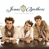 Before The Storm (w/ Miley ... - Jonas Brothers