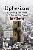 img - for Ephesians--Recovering The Vision: Of A Sustainable Church In Christ book / textbook / text book