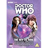 Doctor Who - The Key to Time Box Set (Re-issue) [DVD] [1978]by Tom Baker