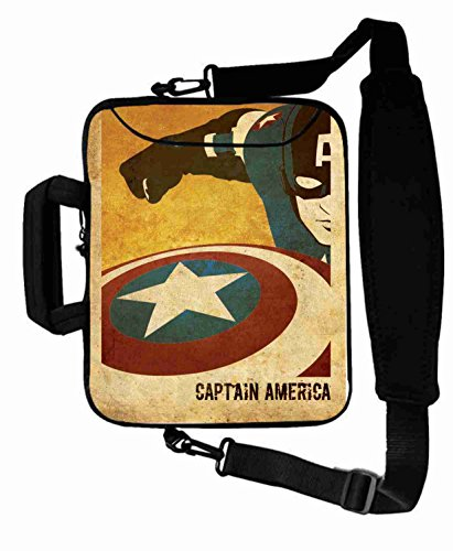 "Fashionable Designed the avengers movie Shoulder Bag Good For Lady's (15""15.4""15.6"") For Macbook Pro Lenovo ThinkPad ASUS Apple DELL acer HP Microsoft SAMSUNG TOSHIBA - CB-15-5675"