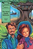 The Swiss Family Robinson-Illustrated Classics-Read Along