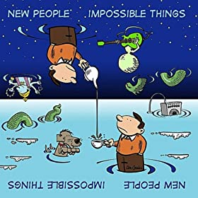Impossible Things [Explicit]