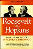 Image of Roosevelt and Hopkins: An Intimate History