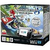 Nintendo Wii U 32GB Premium Pack with Mario Kart 8 (Nintendo Wii U)