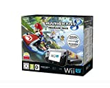 Cheapest Nintendo Wii U Premium Pack with Mario Kart 8 on Nintendo Wii U