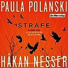 STRAFE (       ungekürzt) von Paula Polanski, Håkan Nesser Gesprochen von: Dietmar Bär, Katja Riemann