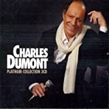 img - for PLATINUM COLLECTION 3CD by CHARLES DUMONT [Korean Imported] (2010) book / textbook / text book
