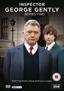 George Gently Series 2 [DVD]