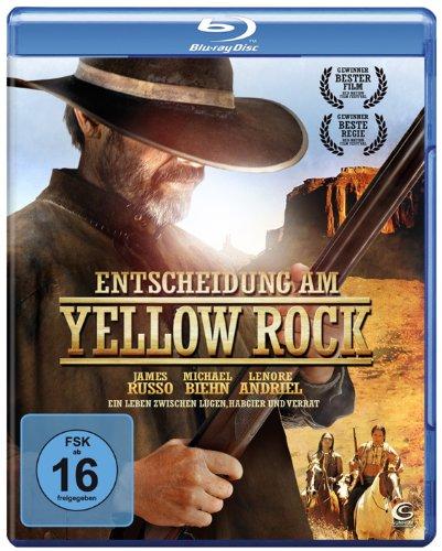 Yellow Rock [ NON-USA FORMAT, Blu-Ray, Reg.B Import - Germany ]