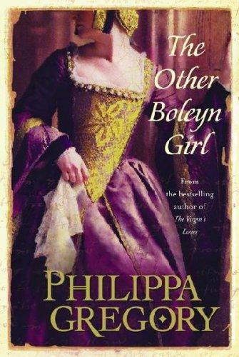 the other boleyn girl book  free