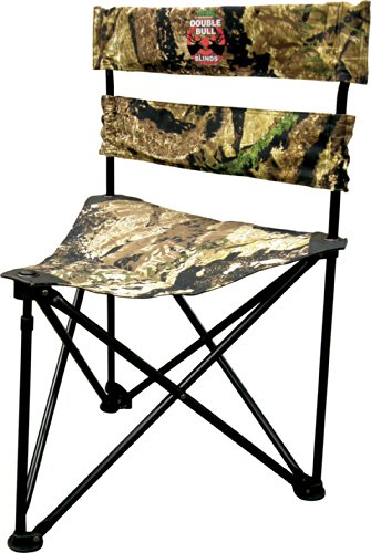 Cheapest Prices! Primos Hunting Double Bull Qs3 Magnum Ground Swat Camo Chair
