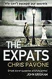 The Expats Chris Pavone