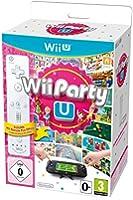Wii Party U + Télécommande Wii U Plus - blanche