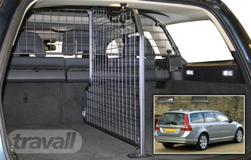 TRAVALL TDG1203D - Trennwand - Raumteiler für