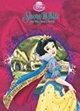 Parragon Books Disney Die Cut Classic Storybooks: Snow White (Princess)