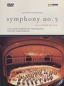 Mahler, Gustav - Symphonie Nr. 5