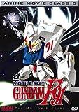 echange, troc Gundam F-91 [Import USA Zone 1]