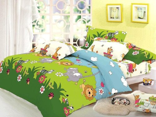 Ideal You will observe more facts pare expense and likewise read evaluation customer opinions prior to buy Cliab Kids Queen Size Bedding Sheets Duvet Cover