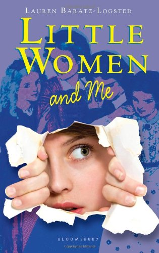 Cover of Little Women and Me