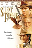 Silent Tongue [Import]