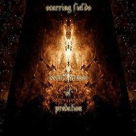 Occult Armas of Predation