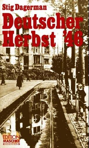 Deutscher Herbst '46