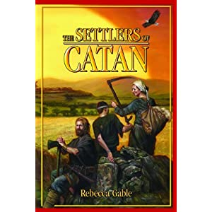 Catan Novel