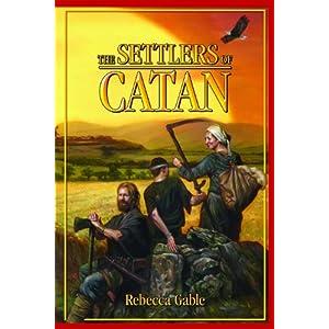 Catan Novel