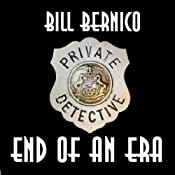 End Of An Era: Cooper Collection 041 | Bill Bernico