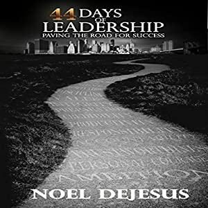 44 Days of Leadership Audiobook