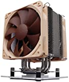 Noctua NH-U12P SE 2 CPU Cooler for (AM2, AM3, 775, 1366, 1156)- Four Dual Heat-Pipe, 2x 120 mm SSO Bearing Quiet Fan