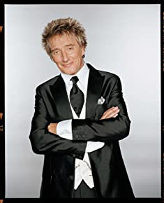 Image of Rod Stewart