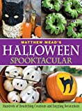 img - for Matthew Mead's Halloween Spooktacular book / textbook / text book