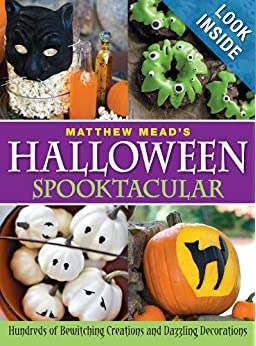 Matthew Mead's Halloween Spooktacular