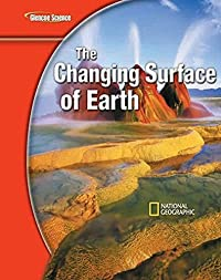 The Changing Surface of Earth download ebook