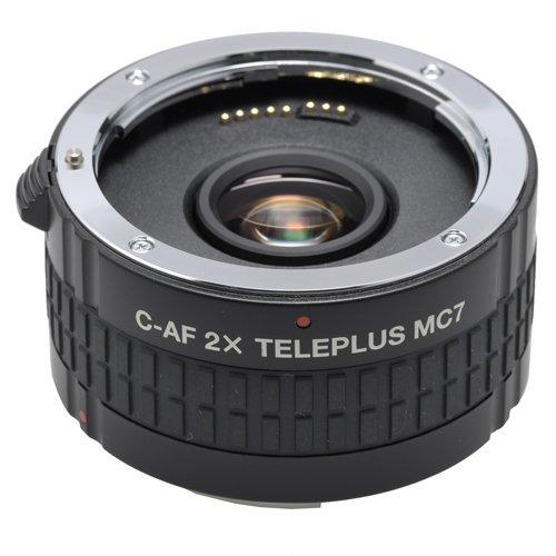 Kenko Teleplus DGX 2X MC7 Teleconverter for Canon