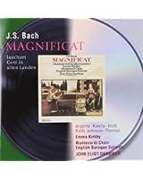 "Magnificat / Cantate BWV 51 ""Jauchzet in allen Landen""  (coll. 50 ans Philips)"