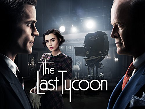 The Last Tycoon [Ultra HD]