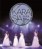 KARA THE 3rd JAPAN TOUR 2014 KARASIA [Blu-ray]